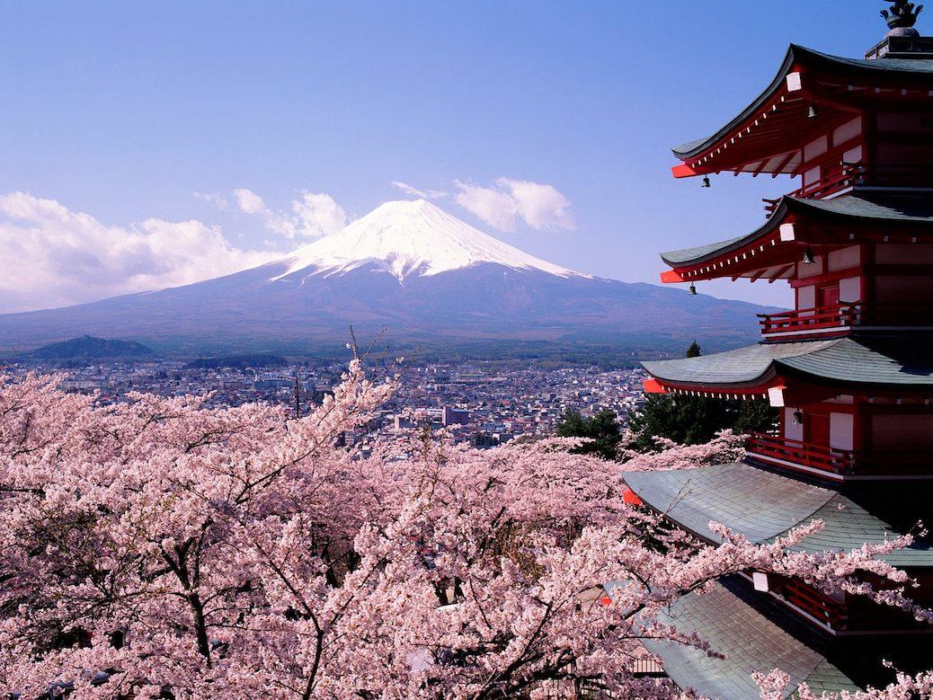Blog: Japandaman & Waifu Headed To Japan!