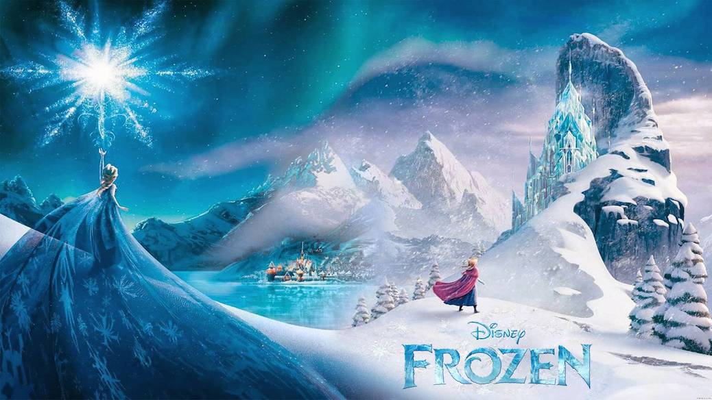 Frozen Becomes Most Successful 3D Movie For Japan