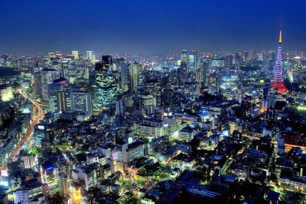 """Tokyo Takes Out """"20 Best Cities On The Planet"""" Award"""