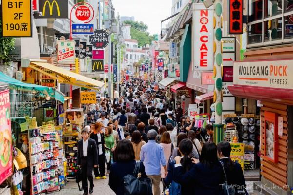New Otaku Fashion Store Hits Japan