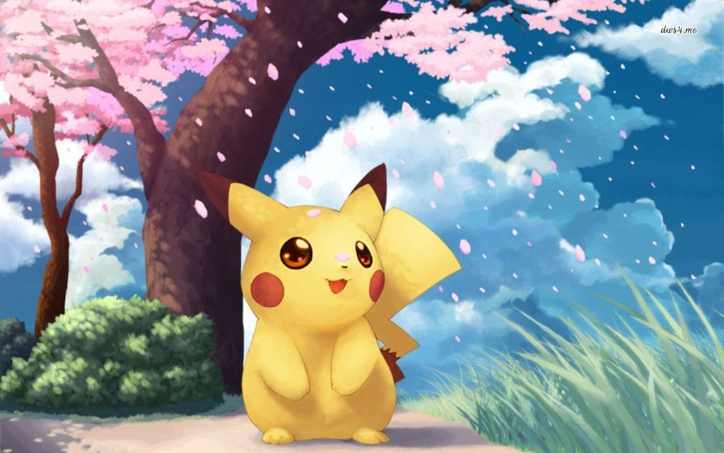 Japan Opens Pikachu Cafe