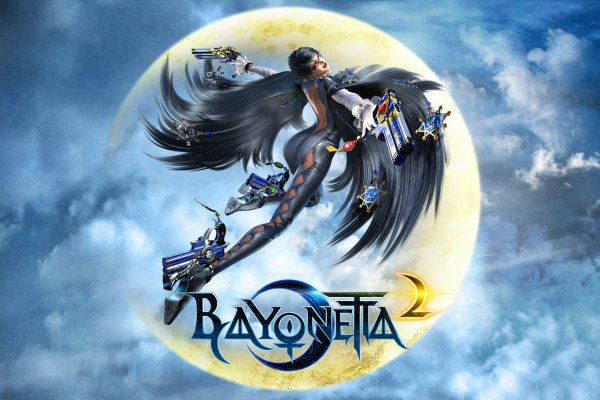 Bayonetta Nearly Made Project X Zone 2