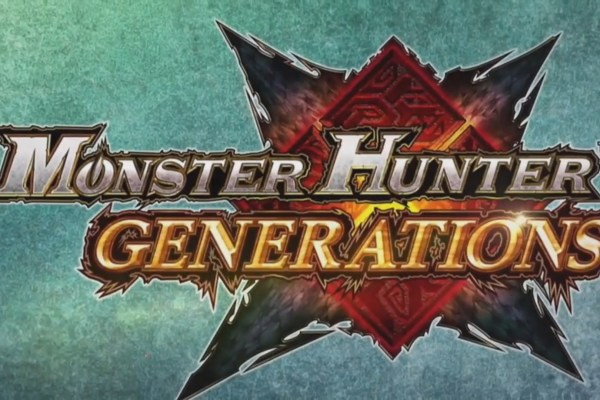 New Trailer For Monster Hunter Generations