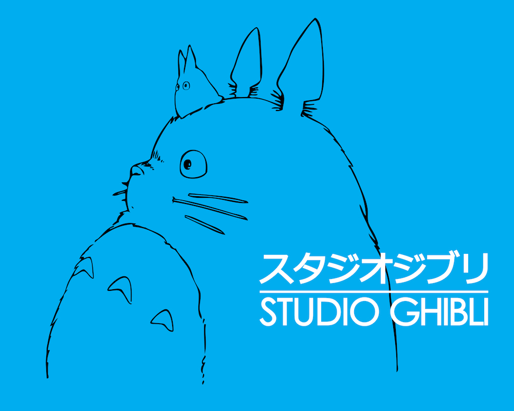 Studio Ghibli Meets The Real World In Evocative Video