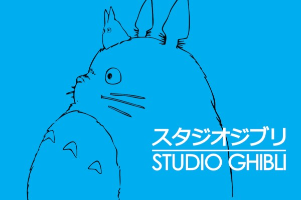 Madman Presents: CELEBRATE STUDIO GHIBLI