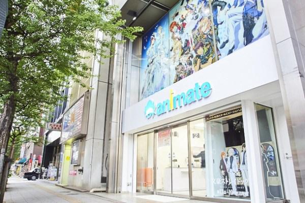 Fukubukuro Round-Up 2018: Animate