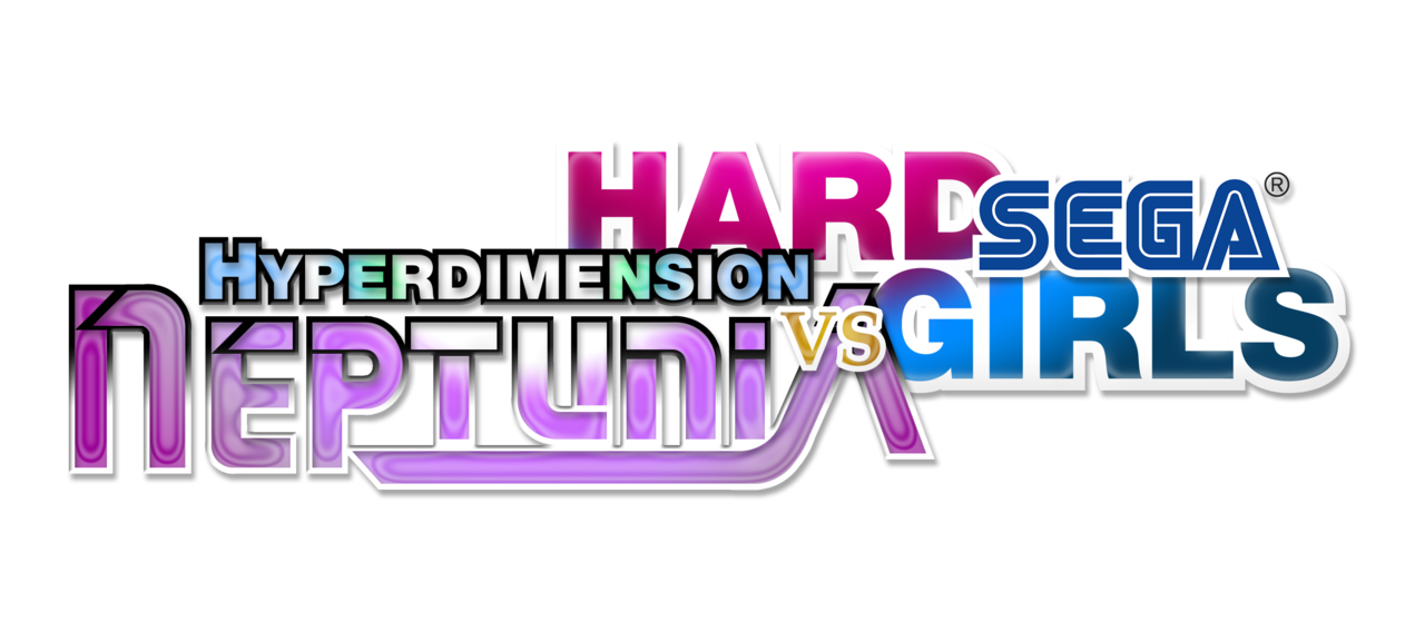 Superdimension Neptune VS Sega Hard Girls For PS Vita