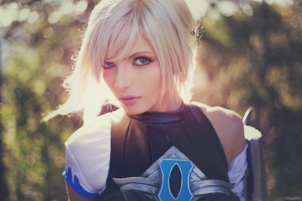 Interview – Vera Chimera (Cosplayer)