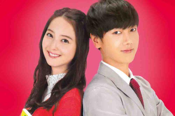 Review: My Korean Teacher (Movie)