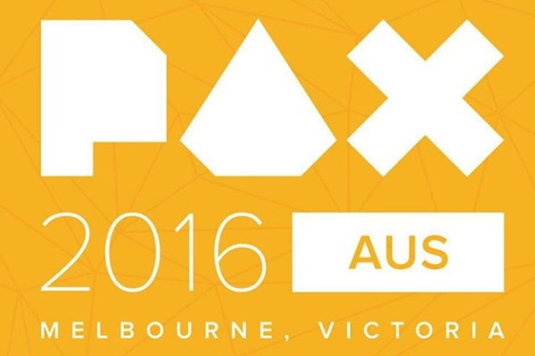 PAX Australia 2016