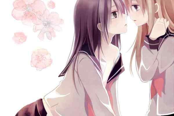 Top Ten Yuri Anime