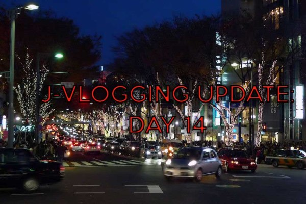 SHOPPING IN HARAJUKU & SHIBUYA: J-VLOGGING DAY 14