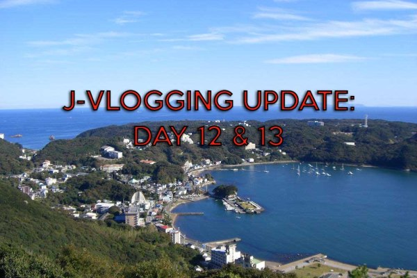 K's House Ito Onsen: J-Vlogging Day 12 & 13