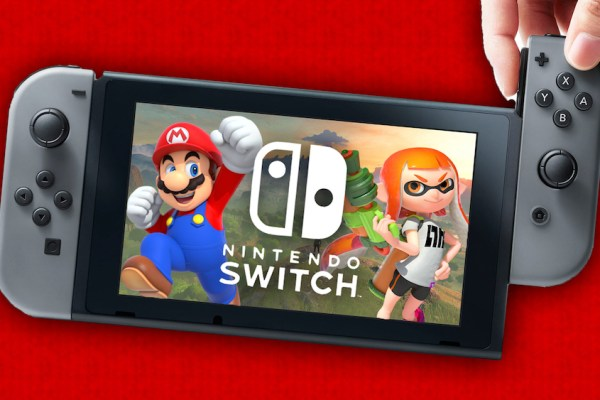 Japan/Australia Nintendo Switch Launch