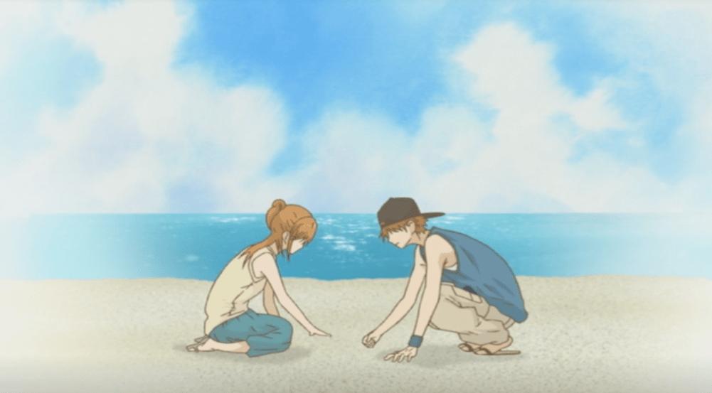 Anime Rewind: Bokura Ga Ita