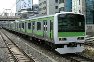 Flashback Friday: Buying A Train Ticket In Japan