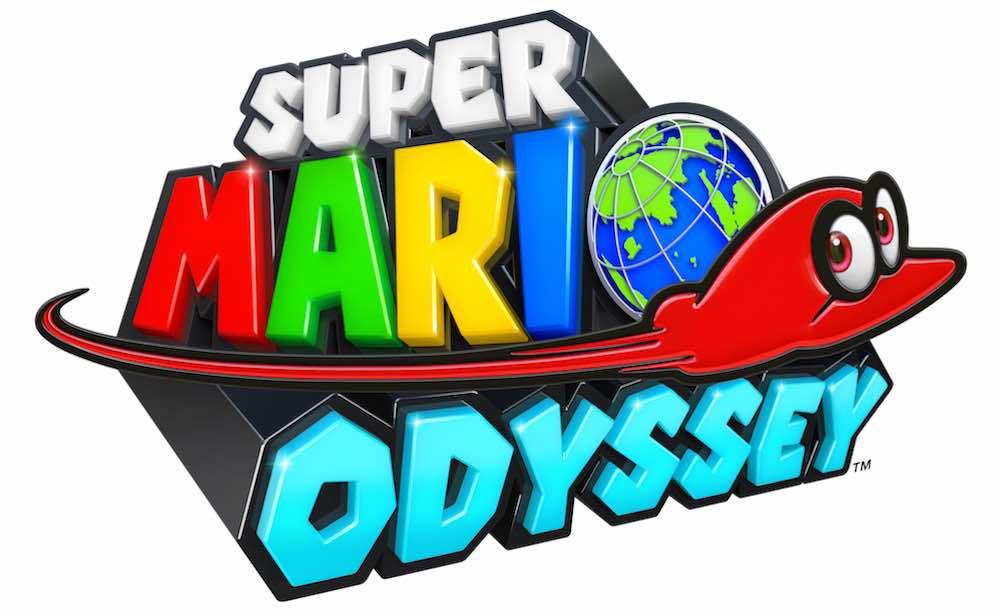Review: Super Mario Odyssey (Nintendo Switch)