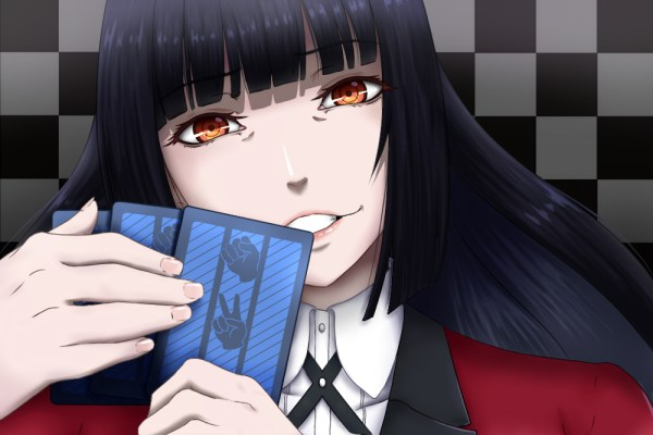 """Life is just a gamble"" Review of 'Kakegurui'"