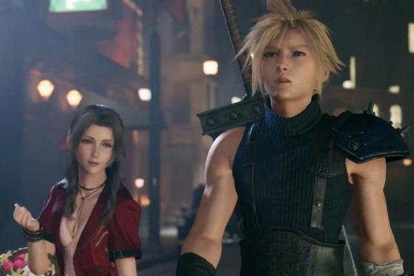 Square Enix Confirm FFVII Remake Will Be Episodic