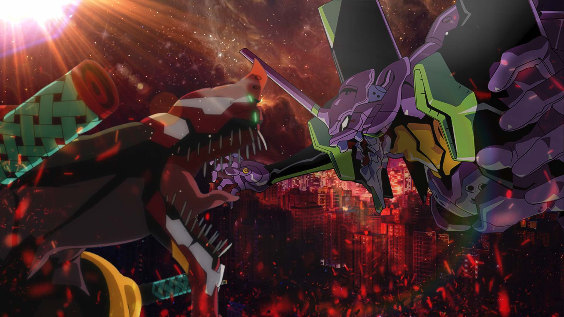 Neon Genesis Evangelion Coming to Karaoke in Japan