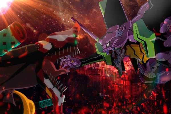 Neon Genesis Evangelion Coming to Karaoke in Japan