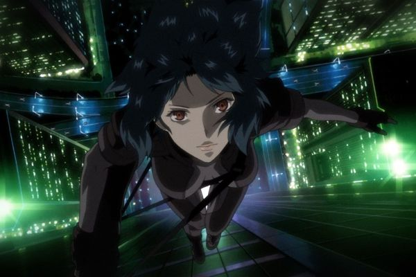 New Ghost In The Shell Trailer Reveals All