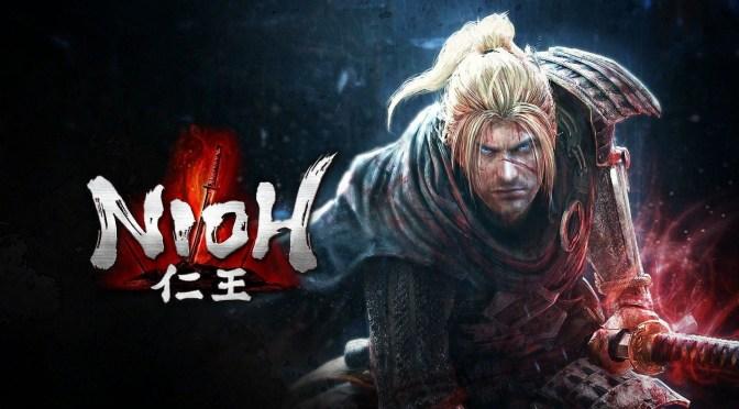 Nioh 2 Story Trailer