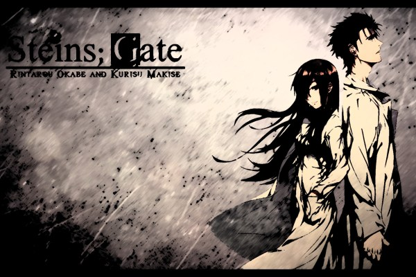 Steins;Gate Live Action TV Drama In The Works