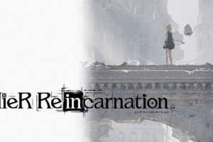 Gameplay Trailer Drops For NieR Re[in]carnation