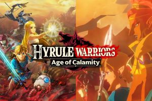 Koei Tecmo Bringing Hyrule To TGS 2020