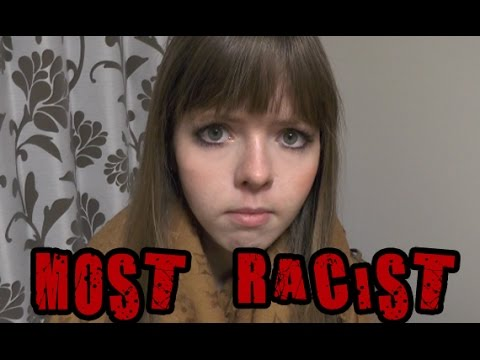 Who are the most racist people in Japan?