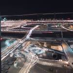 Haneda Airport in Tilt Shift and Time Lapse