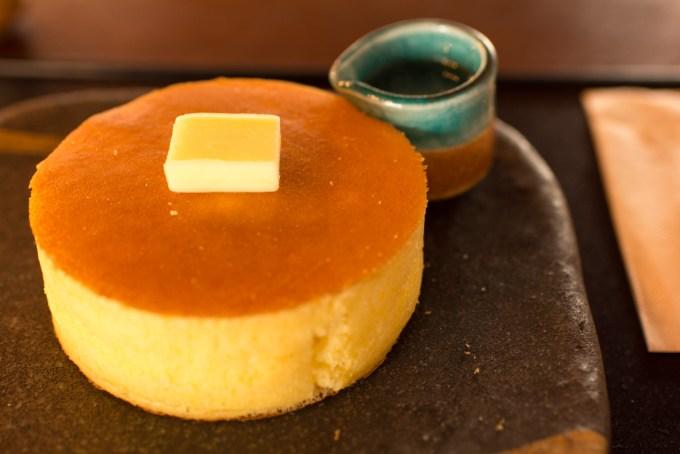 YUKINOSHITA pancake