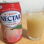 Fujiya Nectar Peach Juice