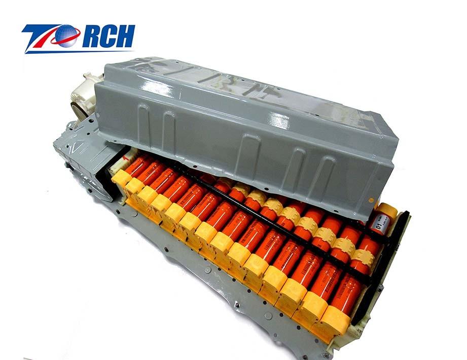 Prius電池細胞の取り替え/トヨタ・カムリの雑種電池保証3年の