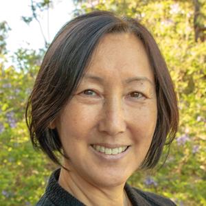 Photo of Karen Umemoto