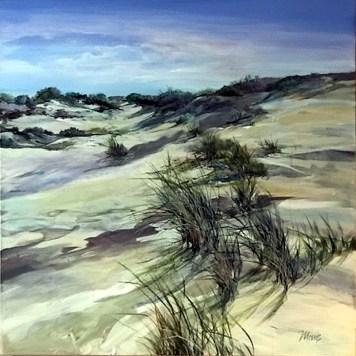 Dunes, N. Carolina