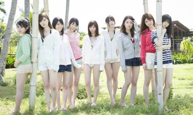 Nogizaka46 Akan Segera Merilis Photobook Keduanya!