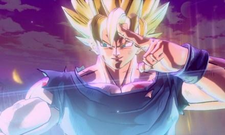 "Dragon Ball Xenoverse 2 Memperlihatkan ""Hit"" ""Frieza"" dan ""Cooler Final Form"""