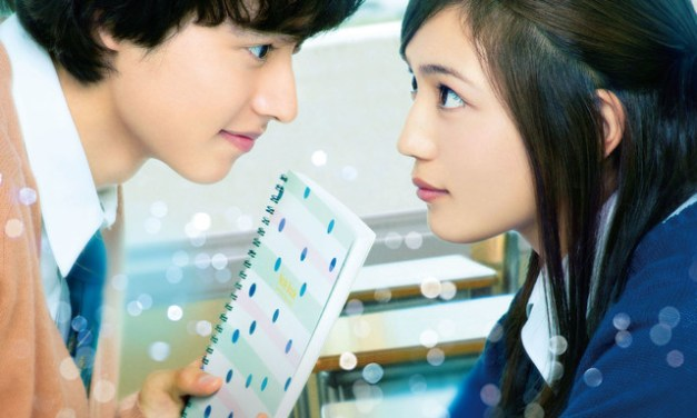 """Isshukan Friends Live Action"" Merilis 2 Trailer Terbarunya"