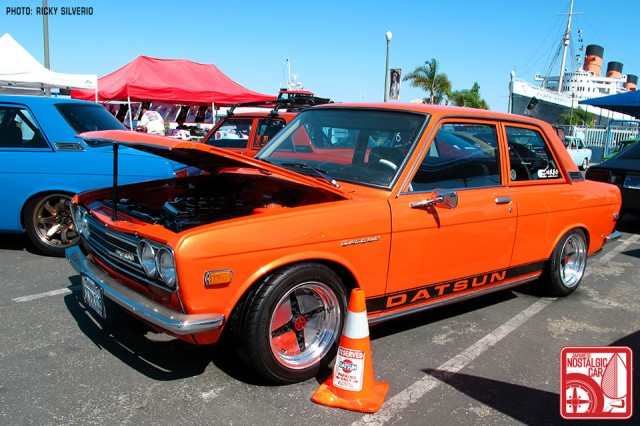 EVENTS: 2012 Japanese Classic Car Show, Part 08: Two-Door ...