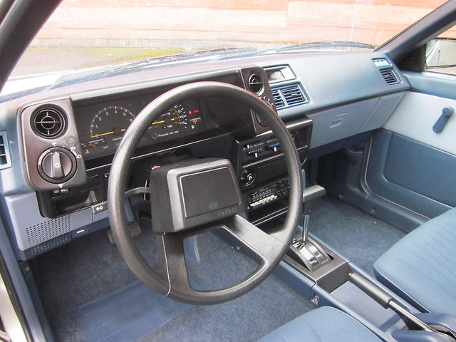 1985 Toyota SR5 AE86 32