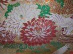 Vintage Japanese kimono and haori (81)