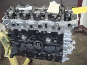 Rebuilt Toyota 22R engine for Toyota pickup