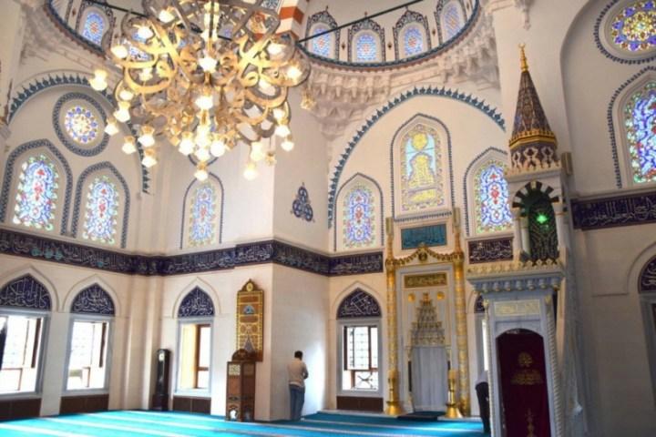 Tokyo Masjid di Jepang