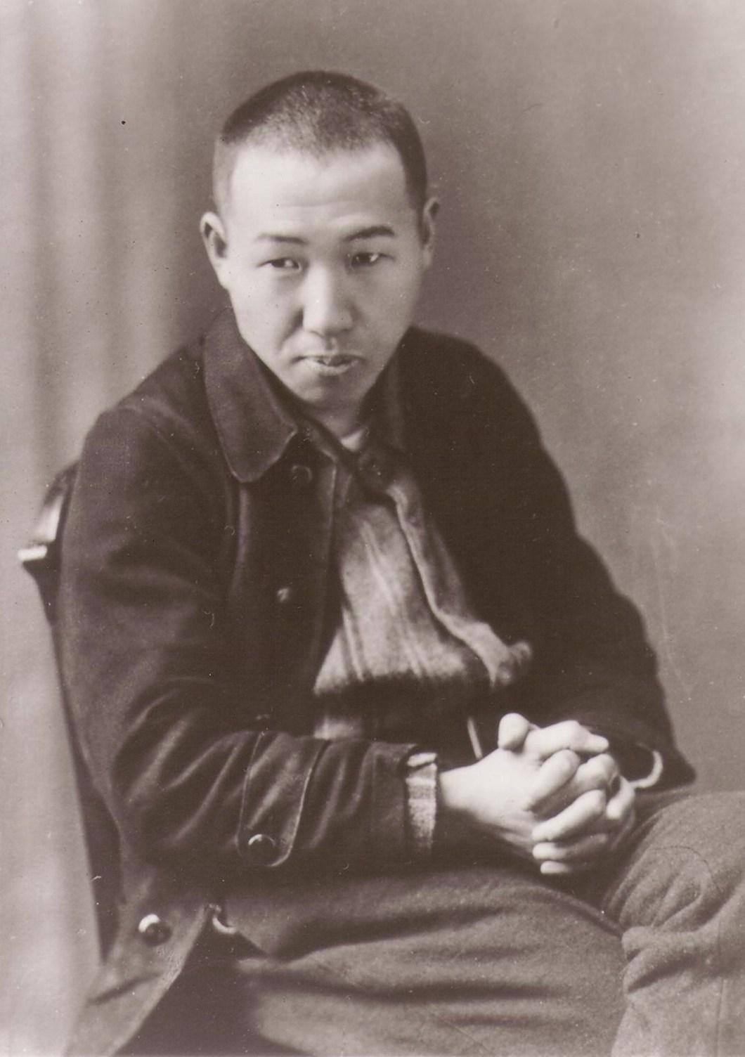 Kenji Miyazawa dalam Anime Jepang
