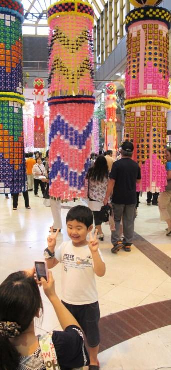 tanabata decoration 2