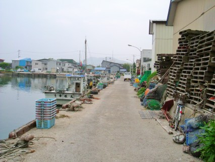 fishing village (2)