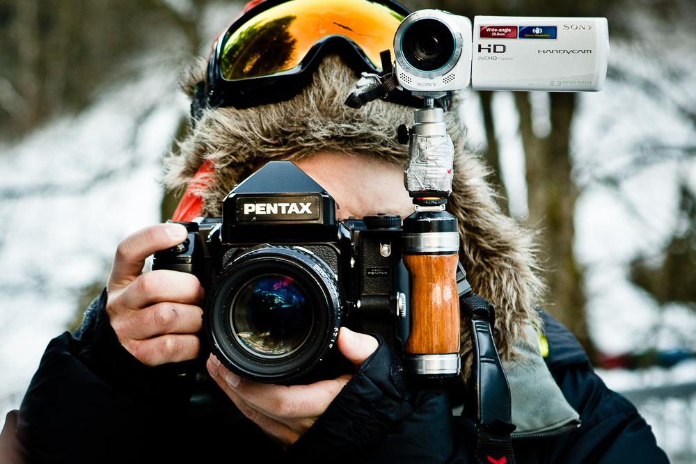 Jerome Tanon camera