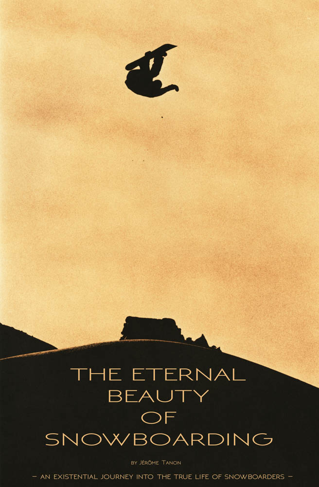 The Eternal Beauty Poster
